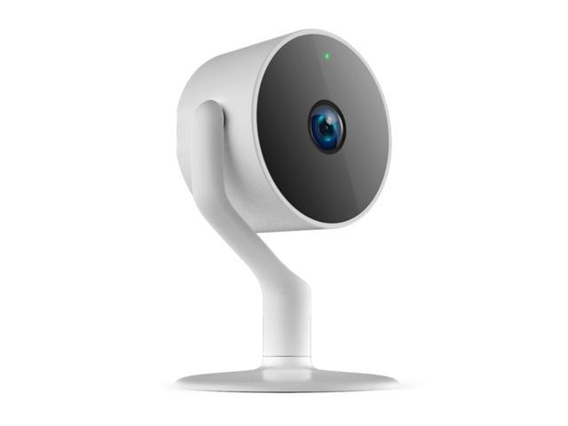 eco4life Wi-Fi Smart 1080P HD IP Camera with Night Vision