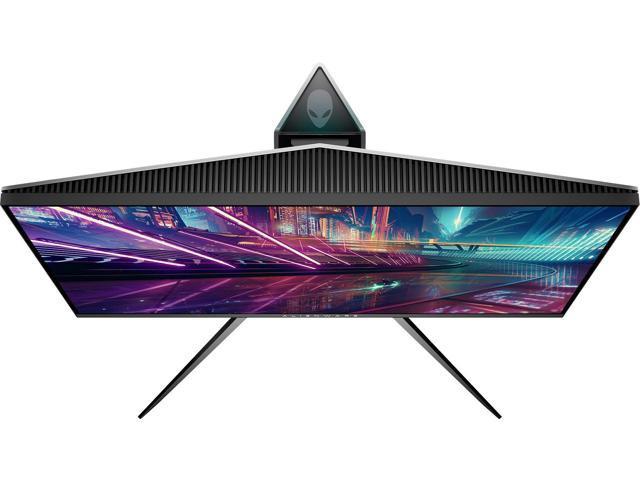 "Refurbished: Dell AW2518HF 24.5"" Alienware Gaming Monitor 1920x1080 1ms DisplayPort HDMi"