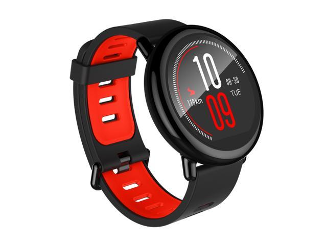 Amazfit Pace Multisport Smartwatch by Huami with All-day Heart Rate and Activity Tracking, GPS, 5-Day Battery Life
