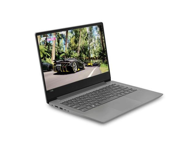"Lenovo IdeaPad 330S, 14.0"", 8th Gen, Integrated Intel® UHD Graphics 620, i7-8550U, 8 GB DDR4 2400MHz (4 GB Onboard + 4 GB DIMM), 256GB SSD PCIe, Win 10 Home 64, 1 Year Depot or Carry-in Warranty"