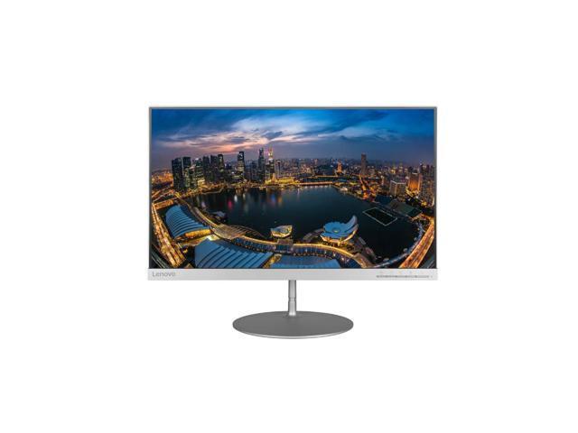 "Lenovo L24q 24-inch (23.8"" viewable) QHD 1440p IPS Monitor"