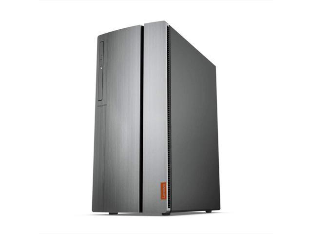 Lenovo IdeaCentre 720, i7-8700, 16.0GB DDR4 RAM, 2TB 7200 RPM + 256GB SSD, Win 10 Home 64