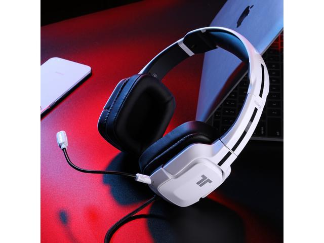 TRITTON Kunai Pro 7.1 Channel Surround Sound USB PC Gaming Headset Over Ear Headphones with Microphone, USB Gaming Headphones for Computer, PC, PS4, Laptop
