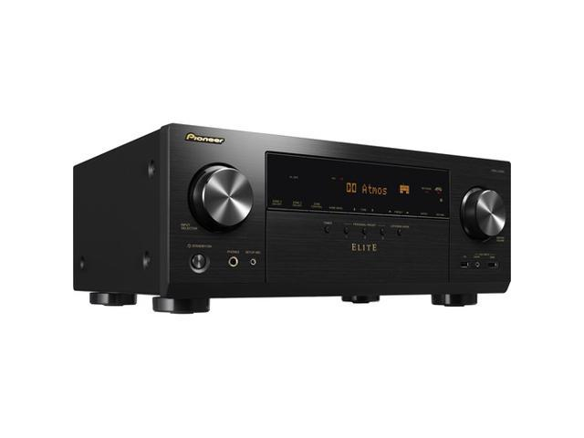 Pioneer Elite VSX-LX304 9.2-Channel Network A/V Receiver