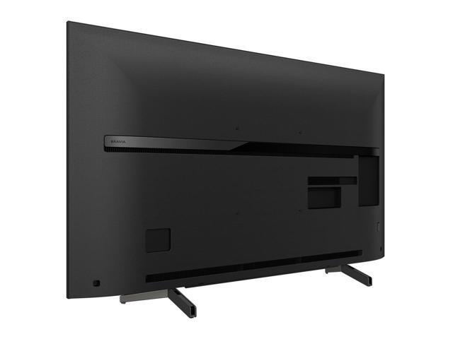 """Sony XBR-43X800G 43"""" class - 4K HDR ULTRA HD TV (2019)"""