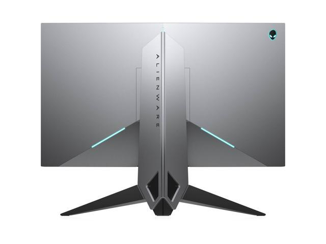 "Refurbished: Dell Alienware AW2518H 25"" NVIDIA G-Sync Gaming Monitor - 1920x1080 - 1ms Response Time - 240Hz - DisplayPort & HDMI Inputs"