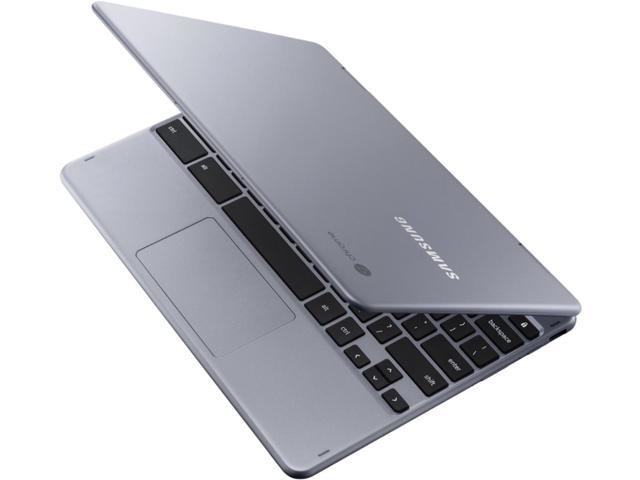 "Samsung Plus V2 2-in-1 12.2"" Touchscreen M3-7Y30 4GB 128GB SSD Chromebook 1920x1200 XE521QAB Bluetooth"