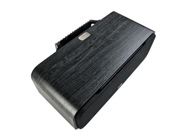 Polk Audio Signature Series S30 American Hi-Fi Home Theater Center Speaker (Black)
