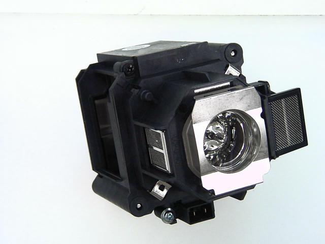 ELPLP63 V13H010L63 LAMP IN HOUSING FOR EPSON PROJECTOR PowerLite Pro G5650WNL
