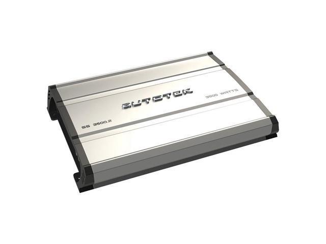 Autotek 1200 Watt RMS 2 Channel Amplifier Car Audio Stereo Class A//B Power Amp