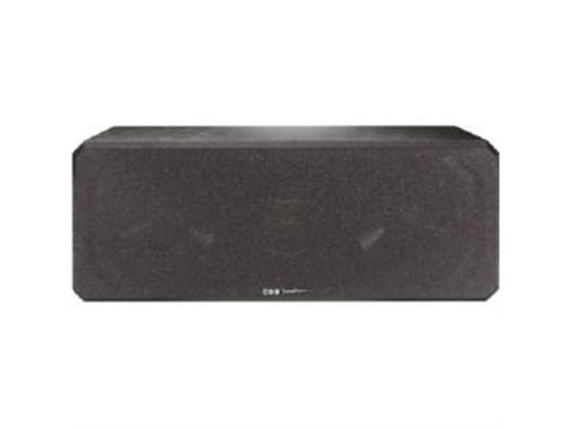 """Bic America Dv-62clrs 6/"""" 175 Watt 2-way Center Channel Speaker Each dv62clrs"""
