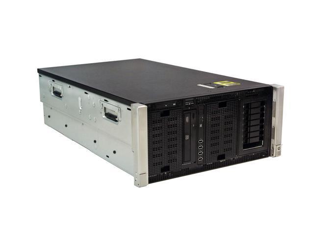 HP 652065-B21 ML350P G8 8SFF CTO Tower