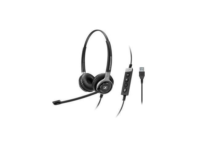 century u00e2 u201e u00a2 sc 660 usb ml premium wired headset