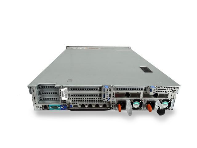 Dell PowerEdge R730xd, 2x Xeon E5-2603 v3 1 6GHz 6-Core