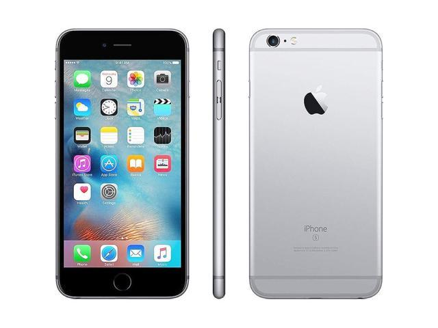 APPLE IPHONE 6S PLUS 32GB Black (AT&T)