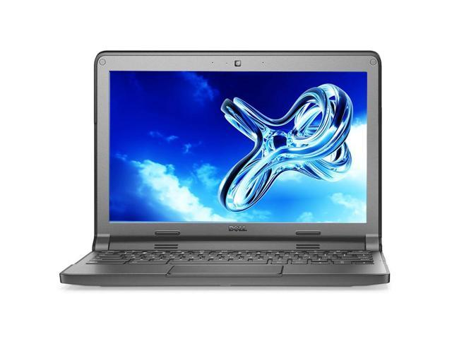 Refurbished: Dell Chromebook 11-3120 Celeron N2840 2 16 GHz 4 GB 16 GB eMMC  Flash Chrome OS Laptop Grade A - Newegg com