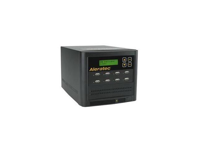 ALERATEC 330120 USB HDD Copy Cruiser SA 1:7 Hard Drive Duplicator -  Newegg com