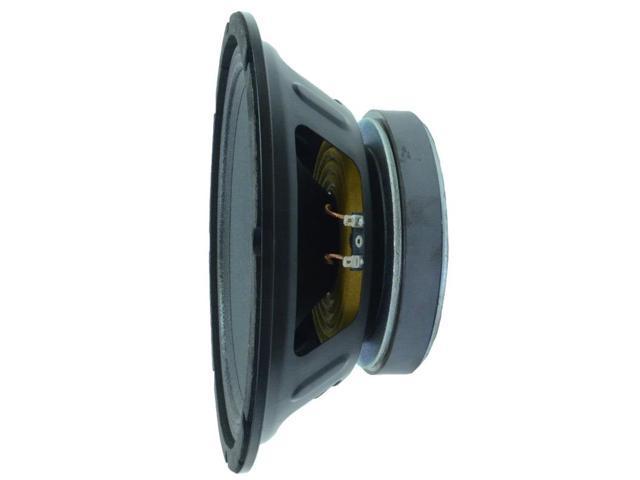 "Seismic Audio - 10 Inch 8 Ohm Speaker 125 WATTS DRIVER MAGNET WOOFER 10"""