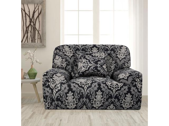 Stretch Sofa Cover Chair Loveseat Couch