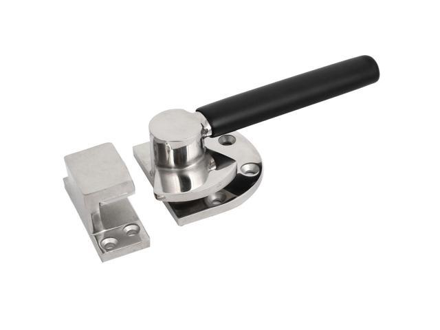 Oven Door 304 Stainless Steel Right Handed Release Pull Handle Latch Lock Newegg Com
