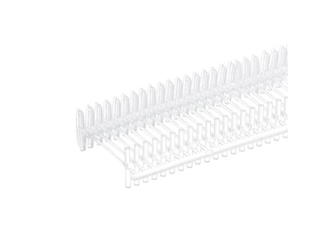 Patriot Clear Standard Tagging Gun Fasteners Tag Refill Regular Barbs 3 inch