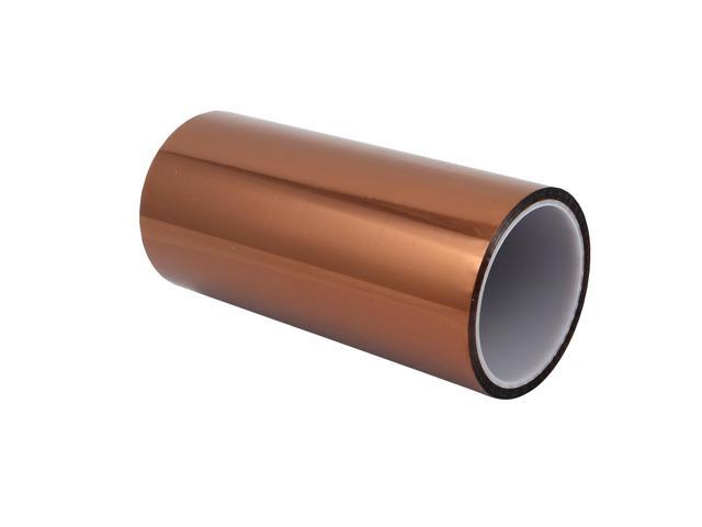 90mm Width 30M Length High Temperature Heat Resistant Polyimide Tape