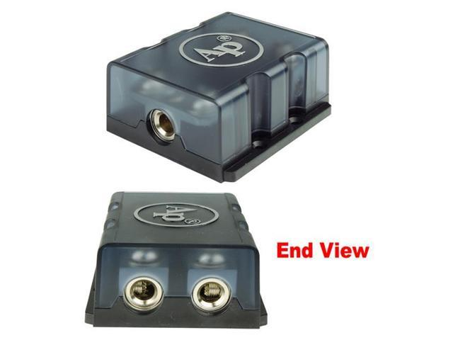 NEW DISTRIBUTION BLOCK AUDIOPIPE 1 IN 4 OUT APPB1448