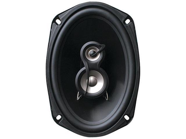 "PLANET AUDIO TRQ413 Planet Torque Series 4X10/"" 3-Way Speakers"