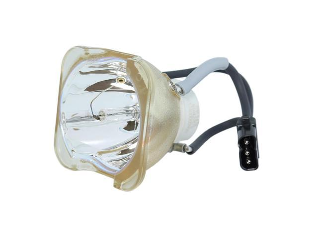 Original Ushio Projector Lamp Replacement with Housing for Canon LV-7565