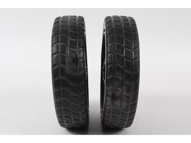2 Pack Genuine Honda 42810-VA4-801 Wheel Fits HR214SMA HR214SXA HRA214SXA