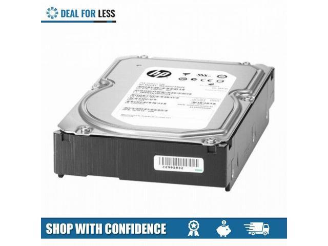 """515189-001 HP 73GB 4GB 3.5/"""" FC SSD EVA M6412 500277-001 AR055A JL0072DAKXK NEW!"""