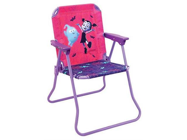 Pleasant Paw Patrol Neutral Patio Chair For Kids Portable Folding Lawn Chair Newegg Com Short Links Chair Design For Home Short Linksinfo