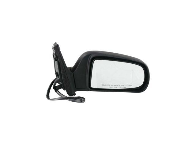 For 98-03 Sienna Van Power Non-Heated Folding Rear View Mirror Right Passenger