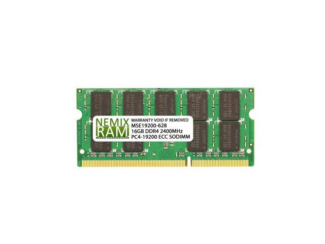 SNPD715XC//8G AA335287 8GB for DELL PowerEdge T140 by Nemix Ram