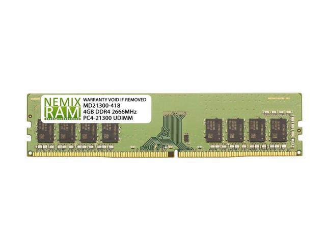 SNP531R8C//4G A7398800 4GB for DELL Precision T1650 by Nemix Ram