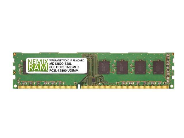 4GB Memory for Dell Optiplex 3040 5040 DDR3 PC3-12800 1600MHz Dektop DIMM RAM