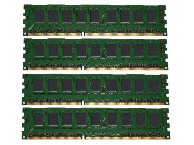 NOT FOR PC 2GB Memory ECC UNBUFFERED RAM for Dell PowerEdge T105 Server NEW