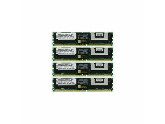 4GB COMPAT TO 45J6193 461828-B21 466440-B21 466440R-B21