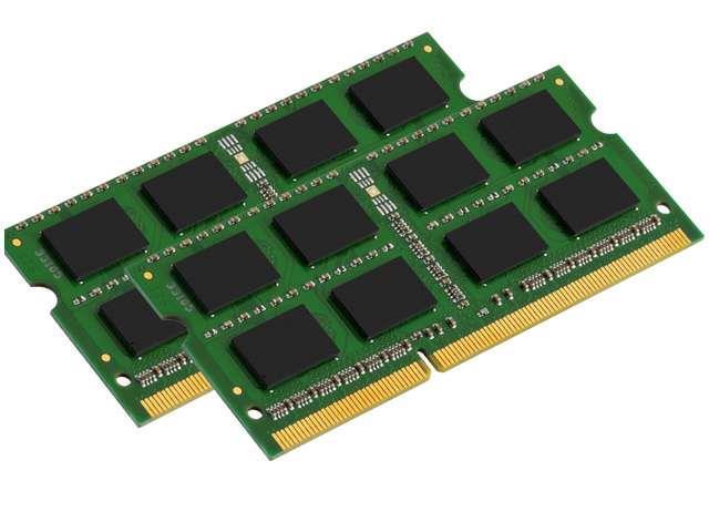 Corsair Mac Memory — 4GB DDR3 SODIMM Memory Kit