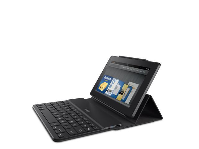 Belkin Kindle Keyboard Case for Kindle Fire HD 7 & HDX 7 (will not fit 4th  generation Fire HD 7) - Newegg com