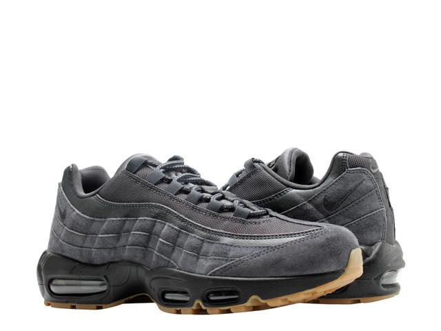 newest collection aeb6b 0642c Nike Air Max 95 SE Anthracite Anthracite-Black Men s Running Shoes AJ2018- 002