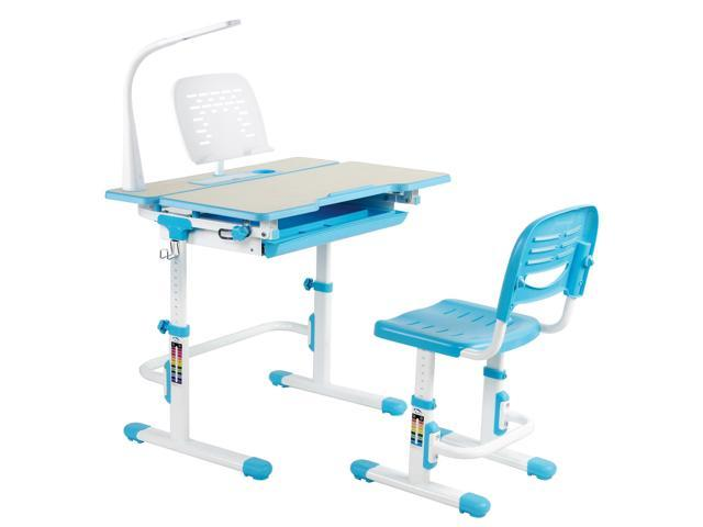 Marvelous Deluxe Height Adjustable Childrens Desk Chair Kids Forskolin Free Trial Chair Design Images Forskolin Free Trialorg