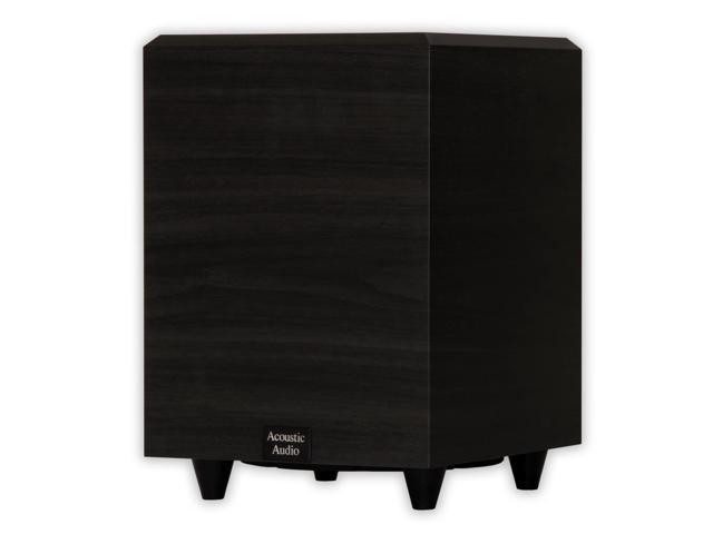 Acoustic Audio PSW8 300 Watt Black 8