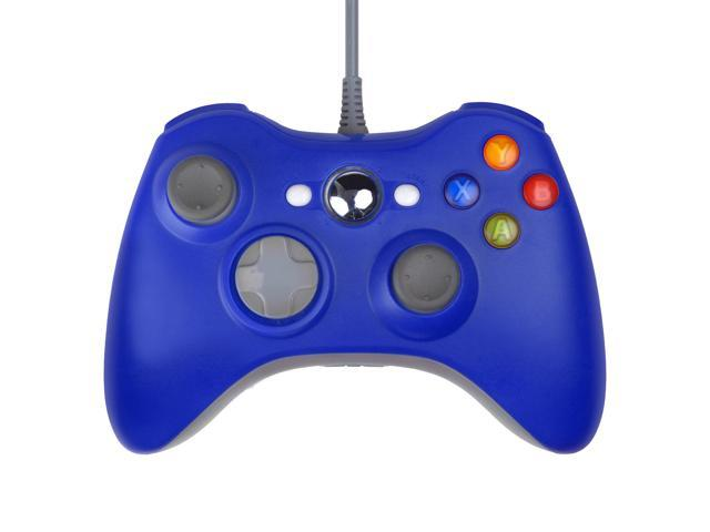 Wired USB Game Pad Controller for Microsoft Xbox 360 Slim