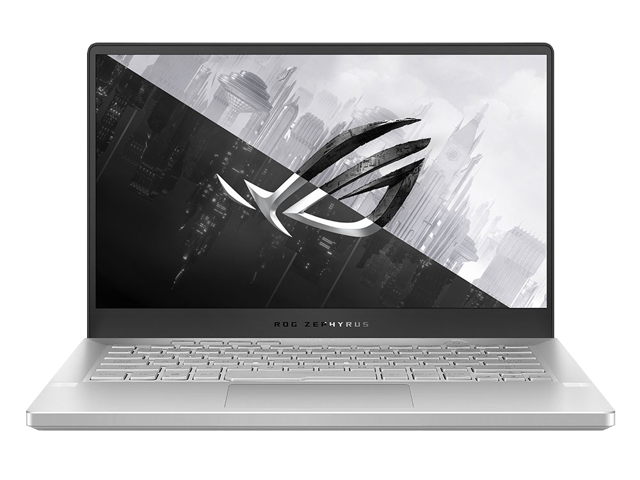 "ASUS ROG Zephyrus G14 Gaming and Entertainment Laptop (AMD Ryzen 9 4900HS 8-Core, 16GB RAM, 2TB PCIe SSD, 14.0"" Full HD (1920x1080), NVIDIA RTX 2060 Max-Q, Wifi, Bluetooth, 2xUSB 3.2, Win 10 Pro)"