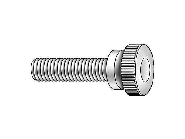 2 L PK5 Spade Thumb Screw 1//4-20
