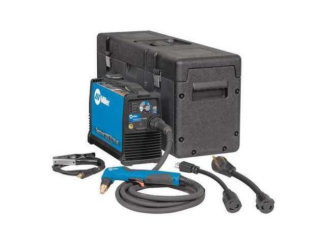 Miller Spectrum 625 >> Miller Electric 907579 Plasma Cutter Spectrum 625 90psi 12ft