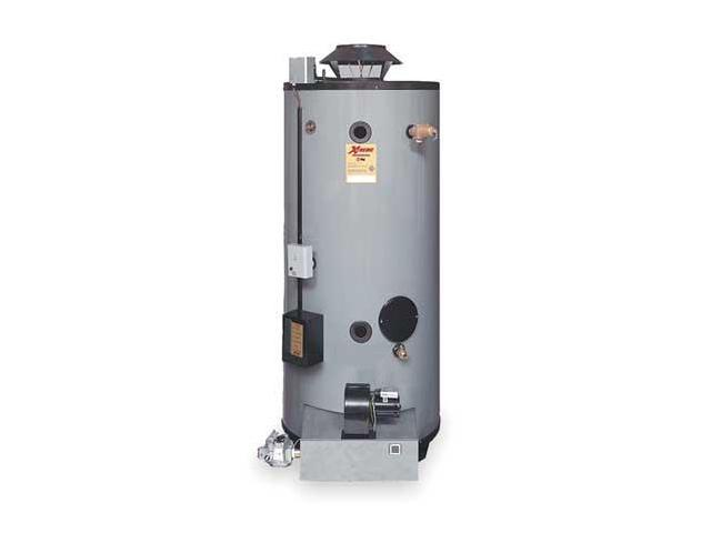 Rheem Ruud Gx90 550a Natural Gas Commercial Gas Water