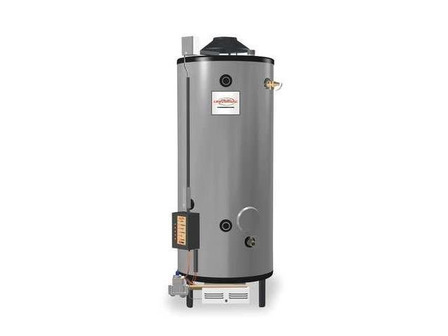 Ng Commercial Gas Water Heater 100 Gal 120vac 199900