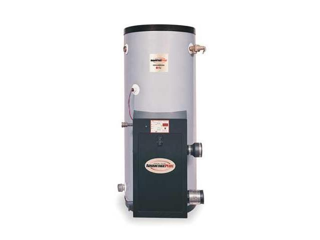 Ng Commercial High Efficiency Gas Water Heater 119 Gal